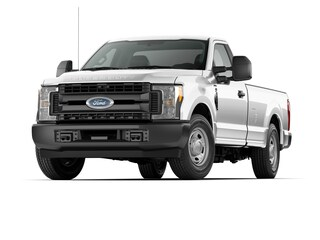 2019 Ford F-250 XL Truck Long Regular Cab