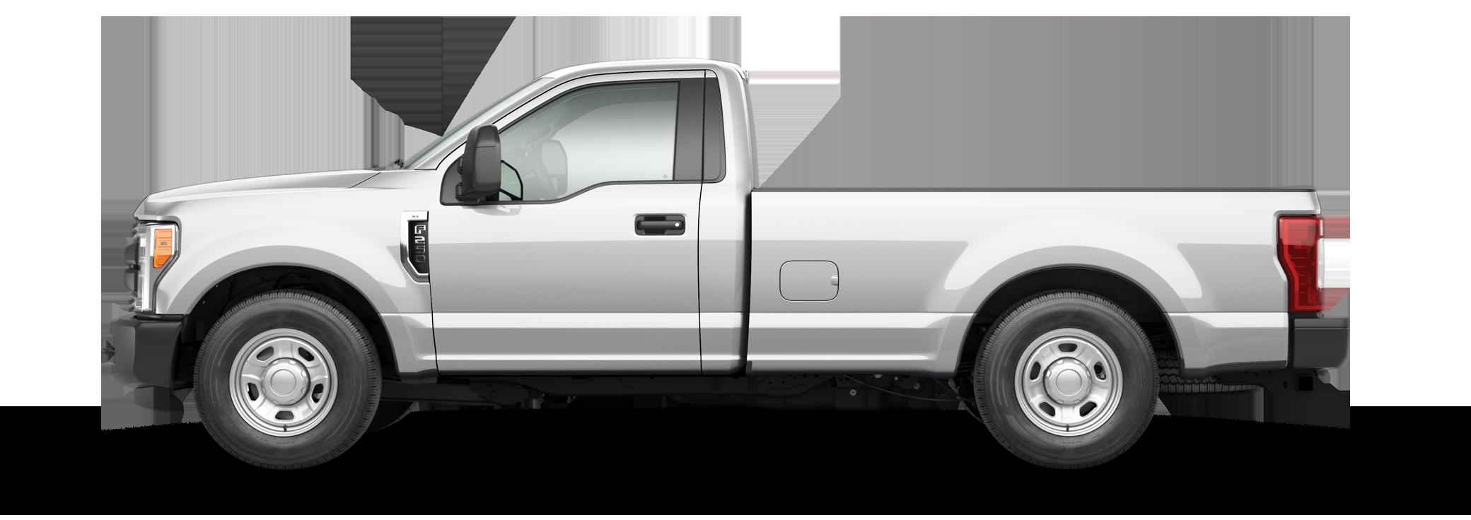 2019 Ford F-250 Truck XL
