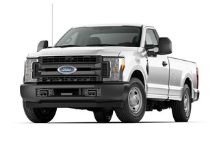 2019 Ford F-350 Truck Regular Cab 1FTBF3A60KEF20197