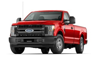 2019 Ford F-350 INCOMPLETE P