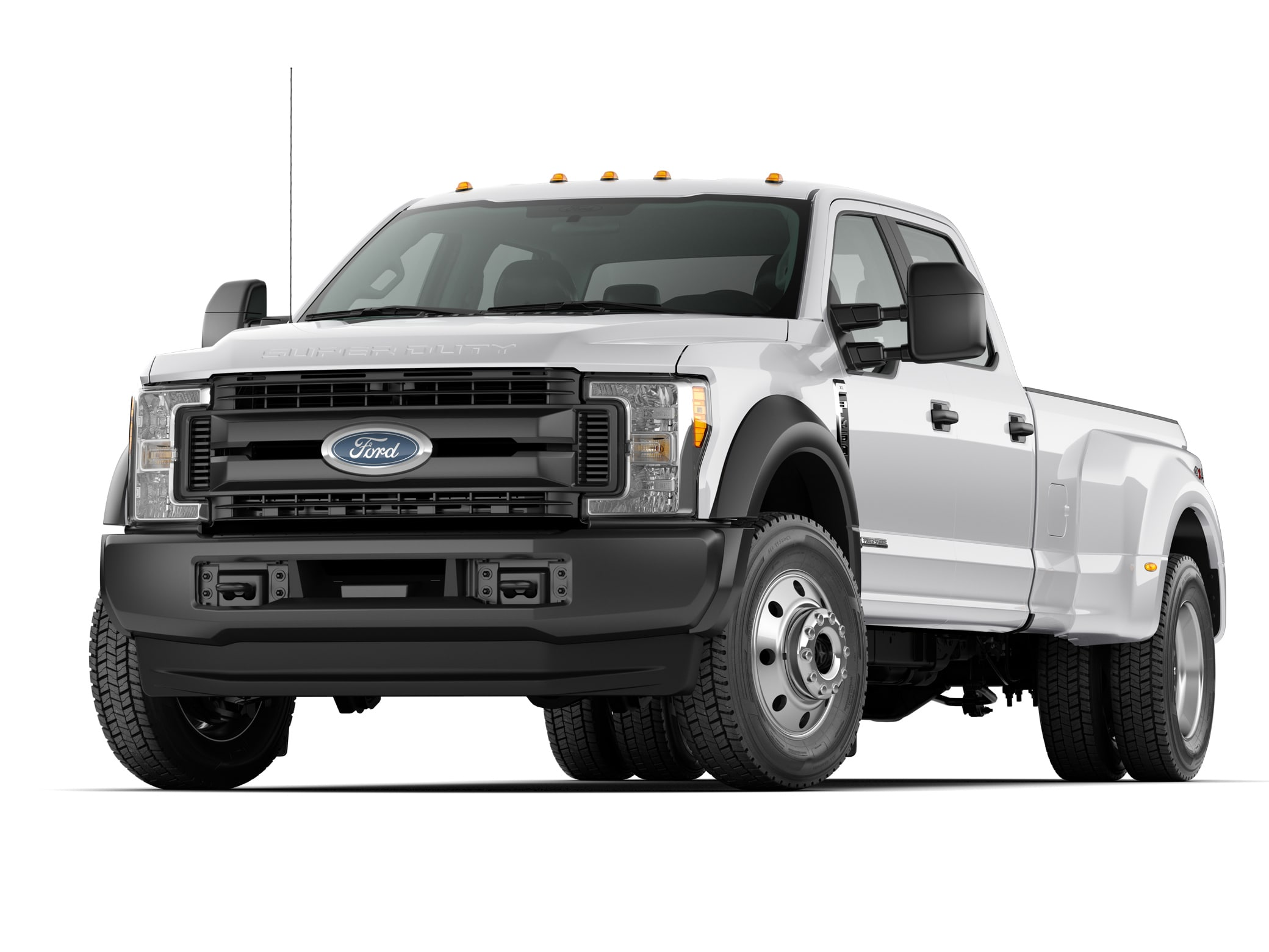 New 2019 Ford F-450 Truck For Sale In Duluth