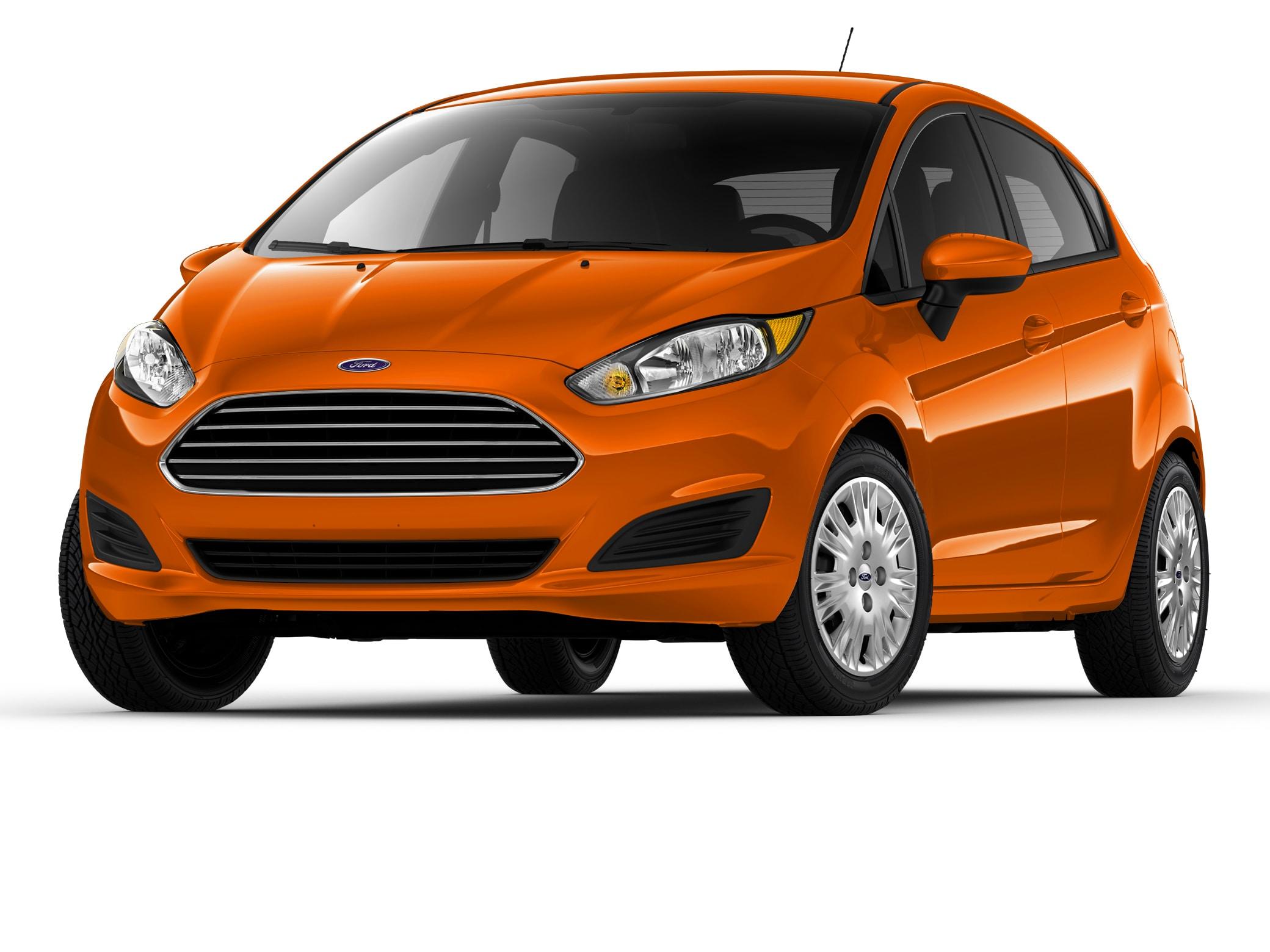 Suburban Ford Ferndale >> 2019 Ford Fiesta Hatchback Digital Showroom | Suburban ...