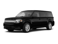 New 2019 Ford Flex SE SUV FL35251 in Newtown, PA