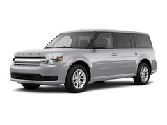 New 2019 Ford Flex SE SUV F90372 in Newtown, PA