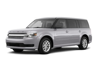 2019 Ford Flex SE SUV Front-wheel Drive