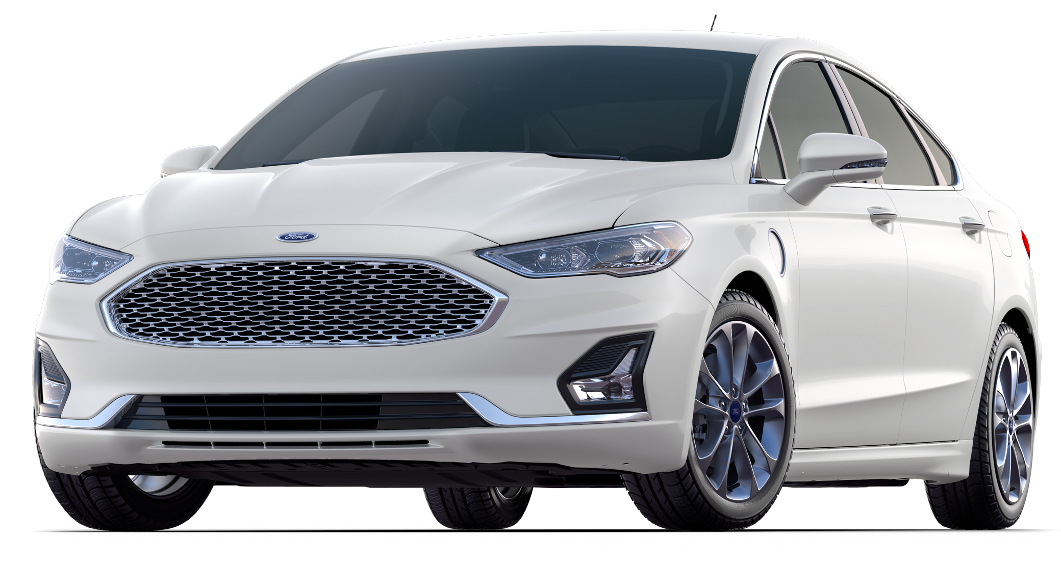 Current 2019 Ford Fusion Energi Sedan Special offers