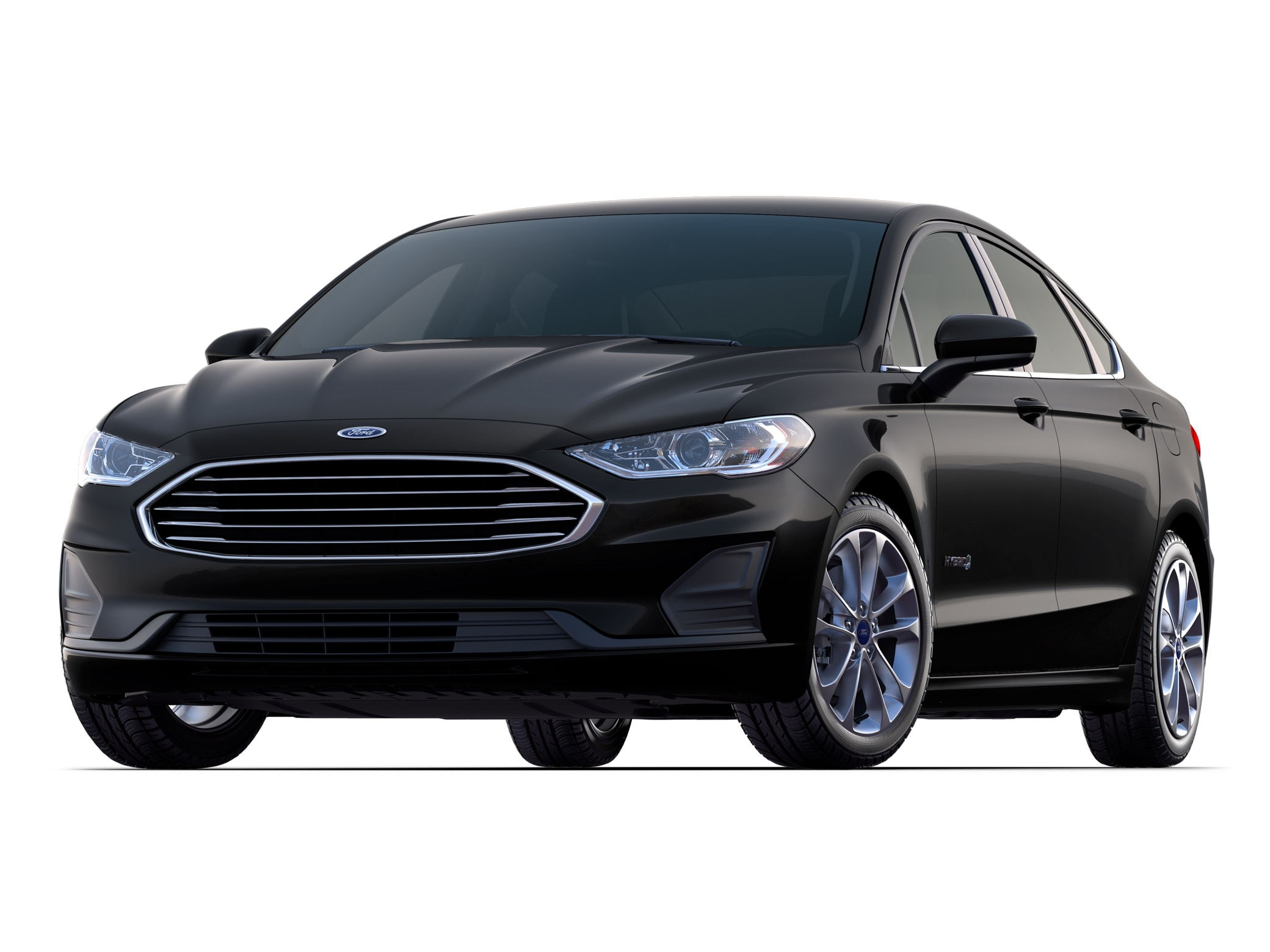 2019 Ford Fusion Hybrid Sedan Digital Showroom Bedford Ford Lincoln