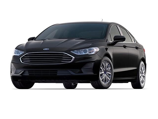 Autonation Ford Corpus Christi >> 2019 Ford Fusion Sedan Digital Showroom | AutoNation Ford ...