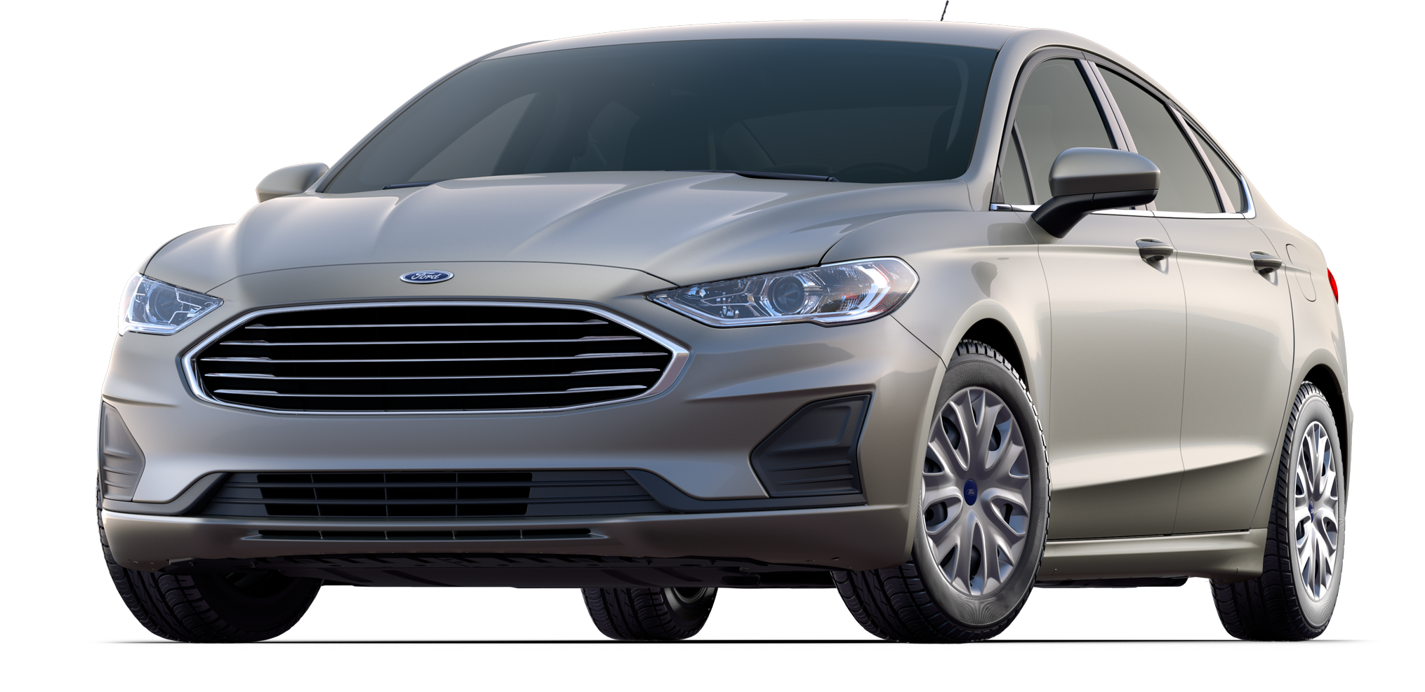 Current 2019 ford fusion sedan special offers