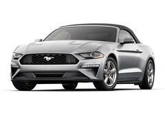 New 2019 Ford Mustang EcoBoost Premium Convertible for sale in Levittown, NY