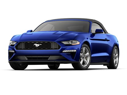 Used 2019 Ford Mustang For Sale Ambler Pafp43991fatp8uh5k5151306