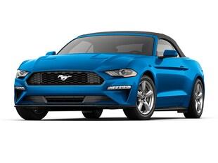2019 Ford Mustang Prem Convertible