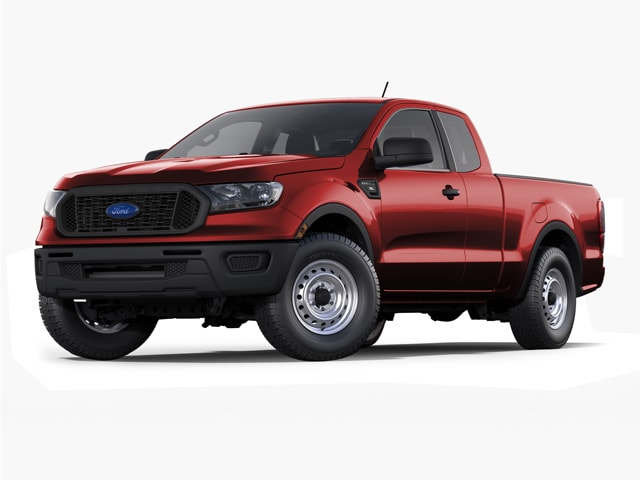 2019 Ford Ranger Truck Digital Showroom Camelback Ford