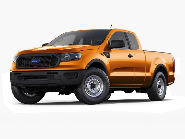 2019 Ford Ranger Truck Digital Showroom Camelback Ford