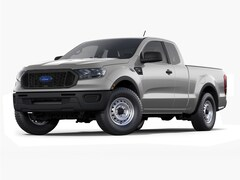2019 Ford Ranger Base Truck SuperCab