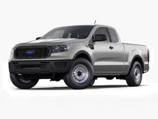New 2019 Ford Ranger XL Truck SuperCab 91033 for Sale in Knoxville, TN
