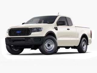 2019 Ford Ranger XL Truck SuperCab