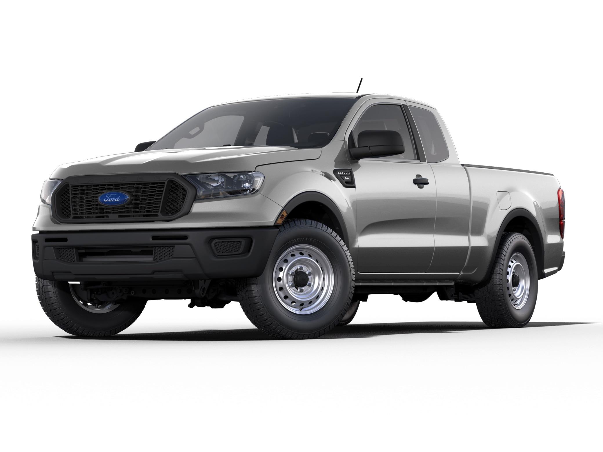 ford ranger truck digital showroom encinitas ford