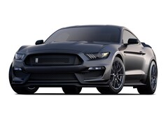 2019 Ford Mustang GT 350  Coupe