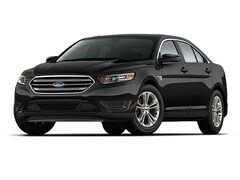 New 2019 Ford Taurus SE Sedan Boston, MA