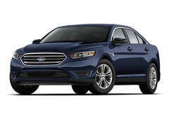 New 2019 Ford Taurus SE Sedan for sale in Wooster, OH