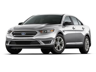 2019 Ford Taurus SE FWD Car