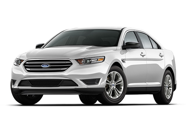 2019 Ford Taurus 4dr Car