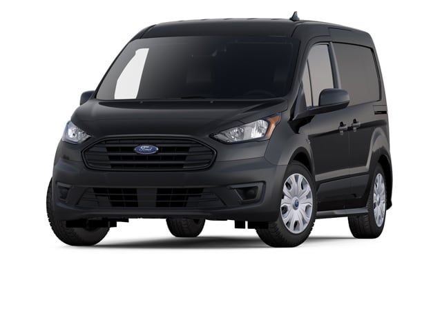 2019 ford transit connect van digital showroom penske. Black Bedroom Furniture Sets. Home Design Ideas
