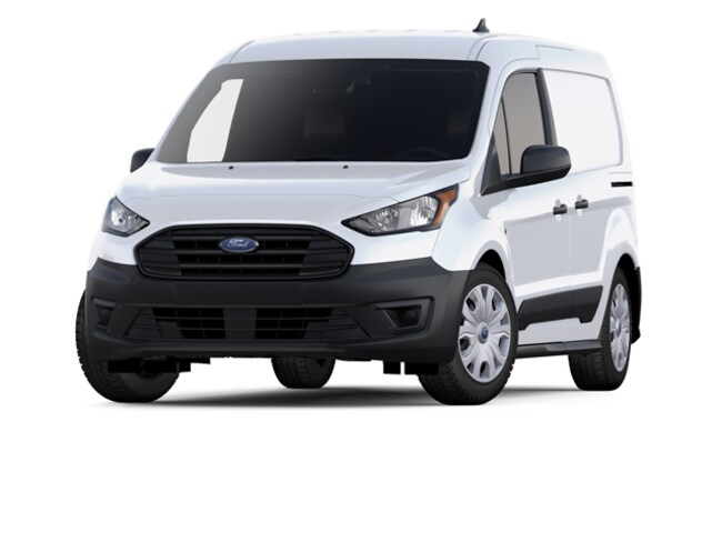 New 2019 Ford Transit Connect XL Mini-van Cargo for sale in Westborough MA