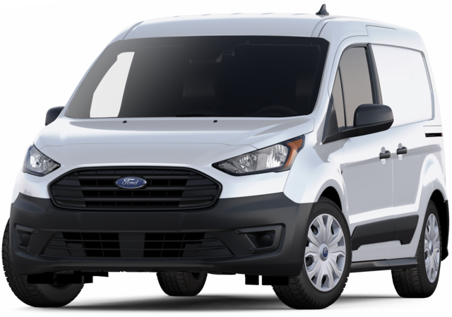 2019 Ford Transit Connect Van