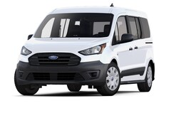 New 2019 Ford Transit Connect XL Wagon Passenger Wagon LWB Boston, MA
