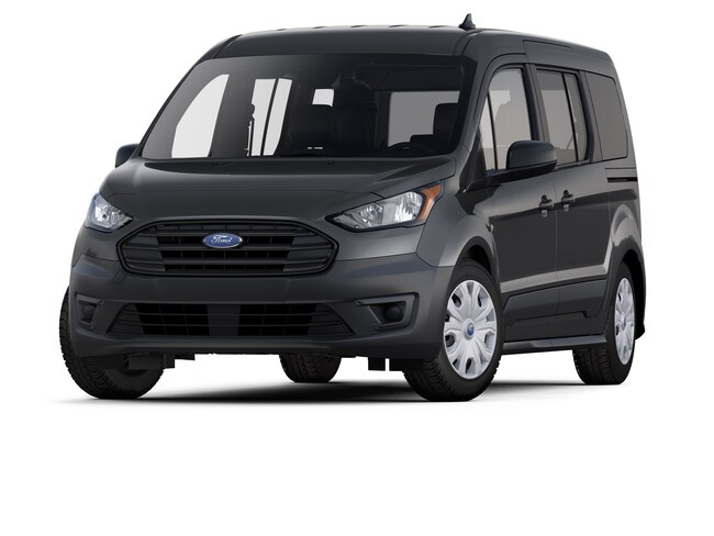 New 2019 Ford Transit Connect XL Full-size Passenger Van for sale in Westborough MA