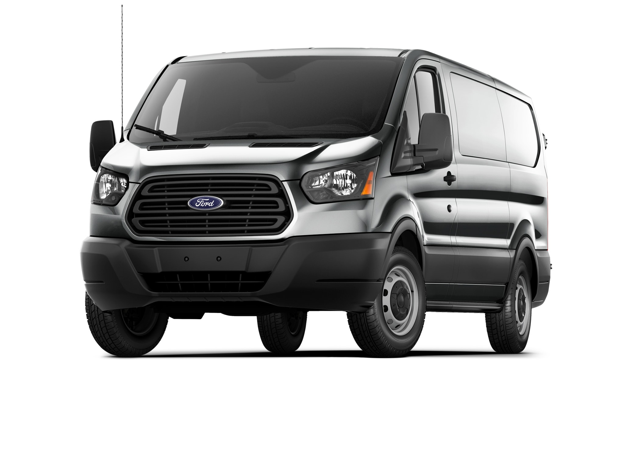 2019 Ford Transit-250 Van Digital Showroom | Penske Ford ...