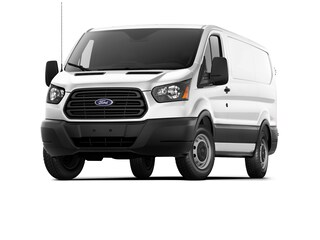 New Ford cars, trucks, and SUVs 2019 Ford Transit-250 Base w/60/40 Pass-Side Cargo Doors Mini-van Cargo for sale near you in Westborough, MA