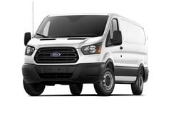 2019 Ford Transit-250 w/60/40 Pass-Side Cargo Doors Low Roof Cargo  129. Van