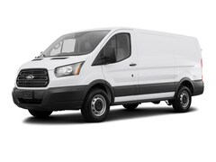 New Ford Vehicles  2019 Ford Transit-350 Base Van Medium Roof Cargo Van Plymouth, IN