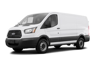 2019 Ford Transit-350 Base w/Sliding Pass-Side Cargo Door Van Medium Roof Cargo Van