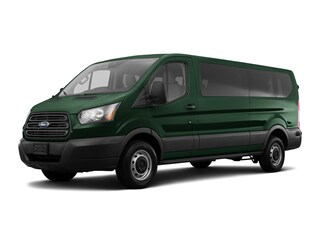 2019 Ford Transit-350 XLT Wagon Low Roof Passenger Van