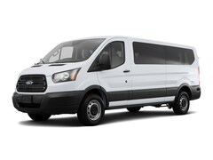 New 2019 Ford Transit-350 Wagon Low Roof Passenger Van 1FBZX2ZM6KKB77233 near San Francisco