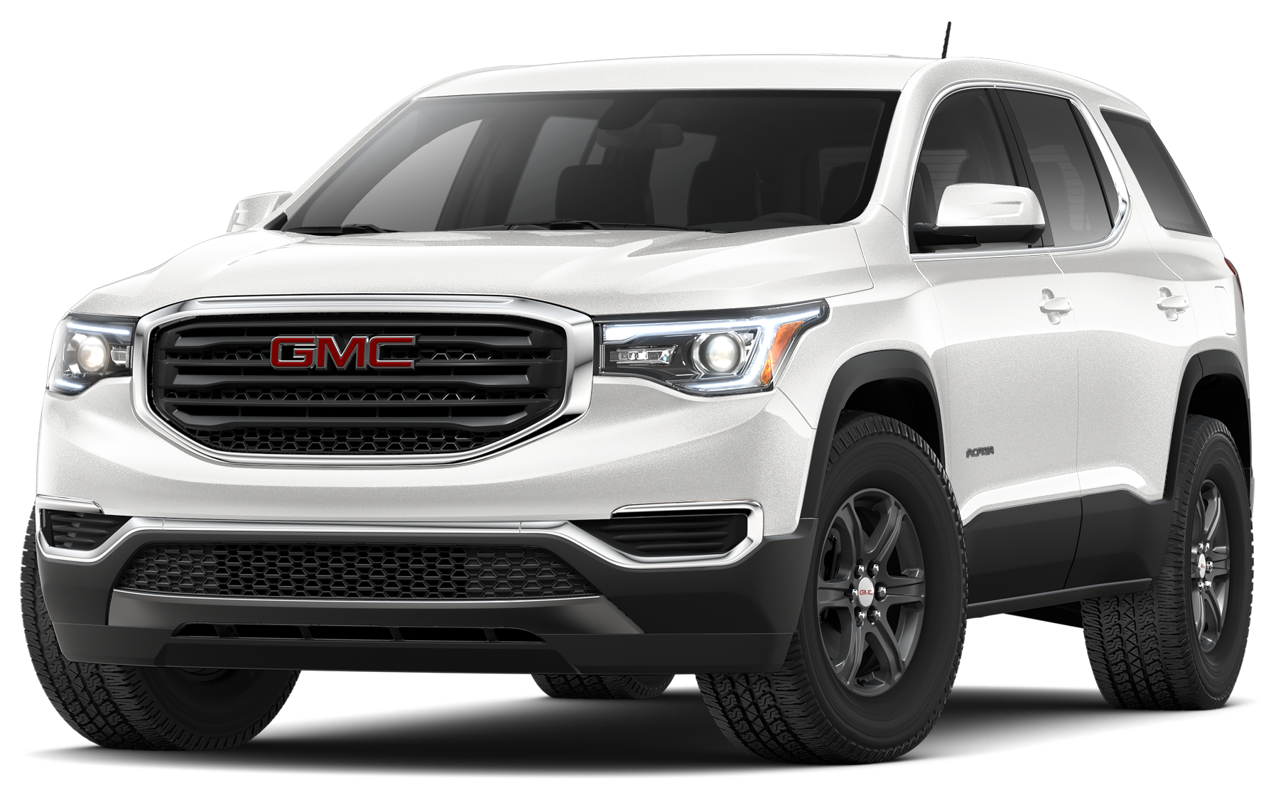 Gmc Acadia Lease >> 2019 Gmc Acadia Incentives Specials Offers In Lansing Mi