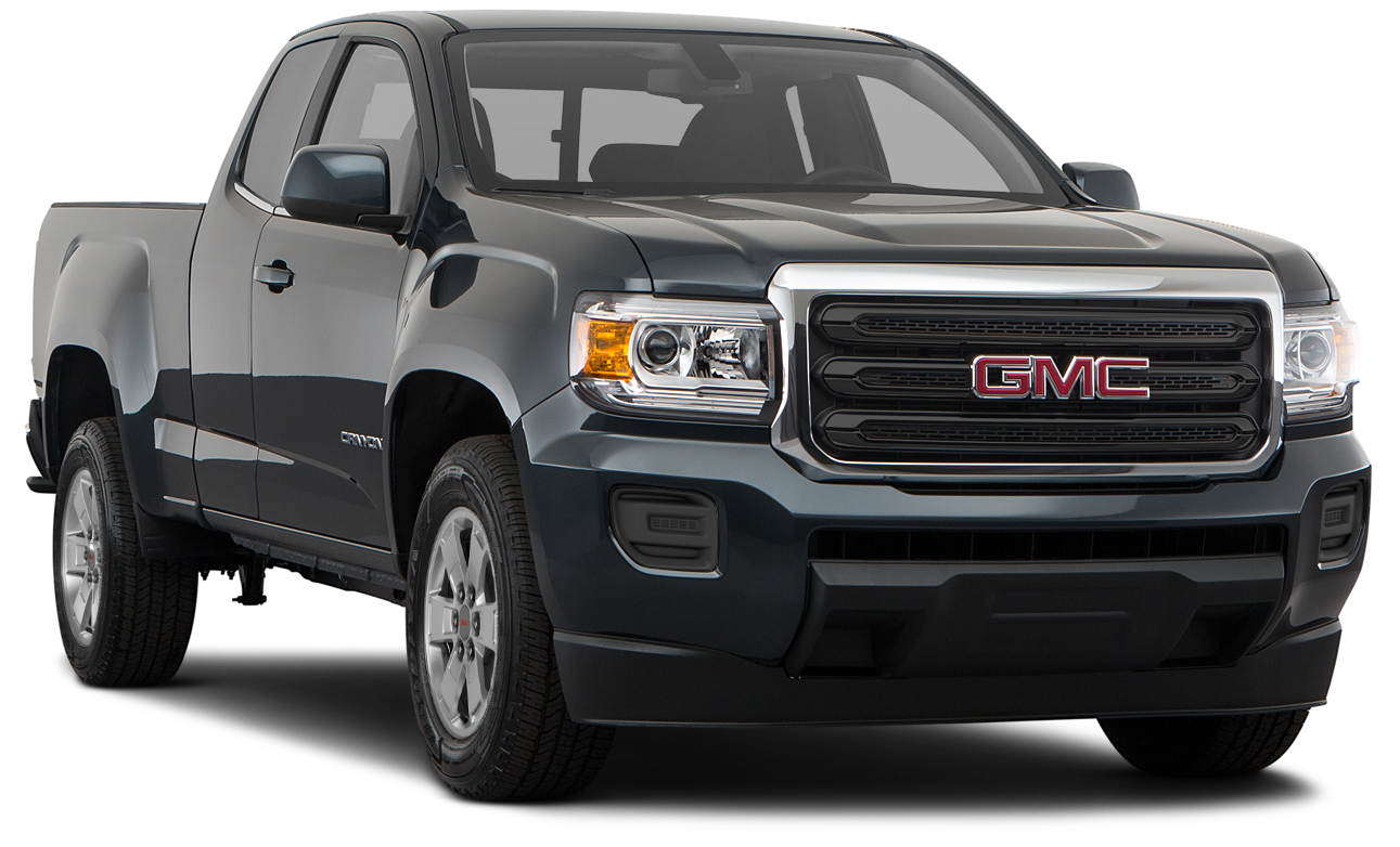 2019 GMC Canyon Incentives, Specials & Offers in Dodge City KS