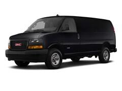 2019 GMC Savana 2500 Work Van Van Cargo Van