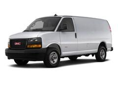 2019 GMC Savana 2500 Work  Rear-wheel Drive Cargo Van Cargo Van