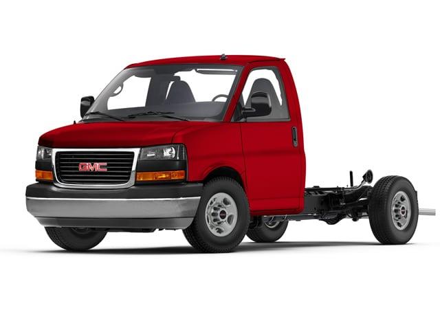 2019 GMC Savana Cutaway Truck Digital Showroom   Crippen