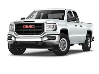 2019 GMC Sierra 1500 Limited Truck Summit White