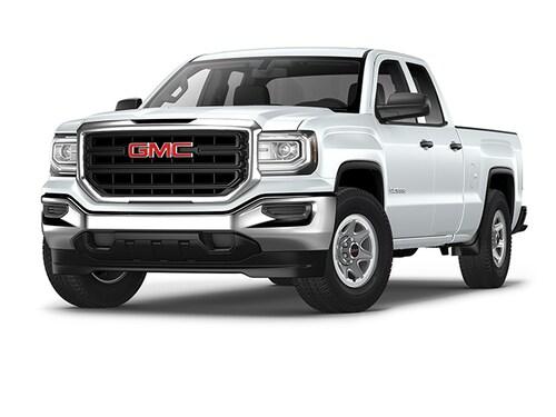 2019 GMC Sierra 1500 Limited Truck
