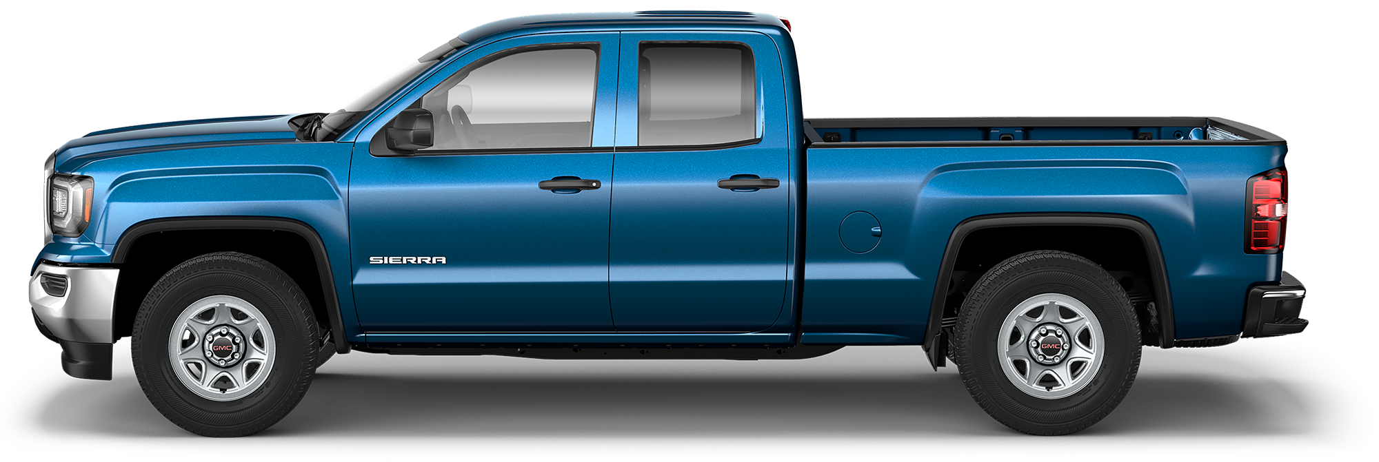 2019 GMC Sierra 1500 Limited Camion de base