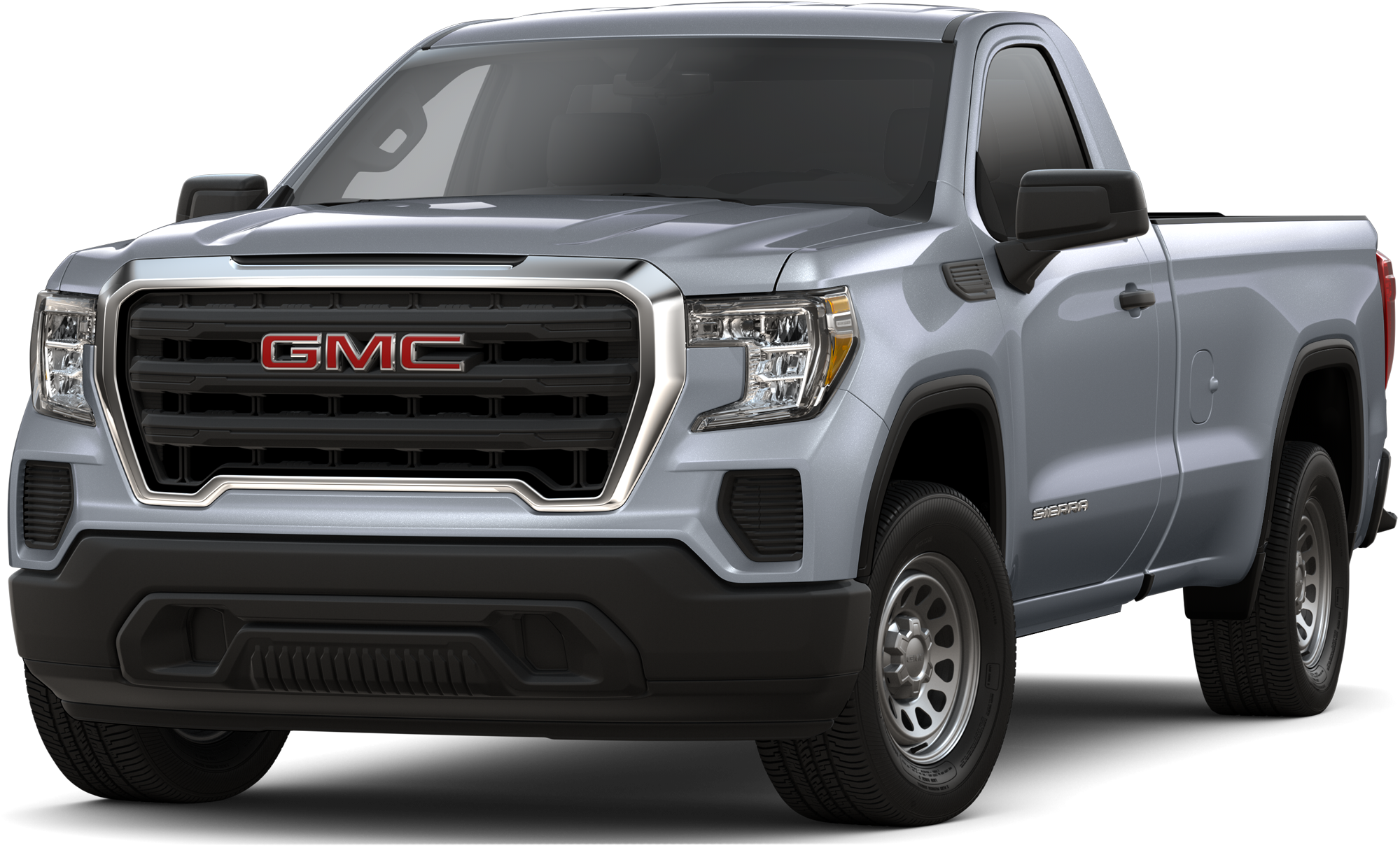 2019 GMC Sierra 1500 Incentives, Specials & Offers In