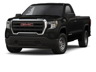 2019 GMC Sierra 1500 Base Truck Double Cab