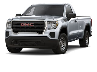 2019 GMC Sierra 1500 Base Truck Double Cab For Sale in Augusta, ME